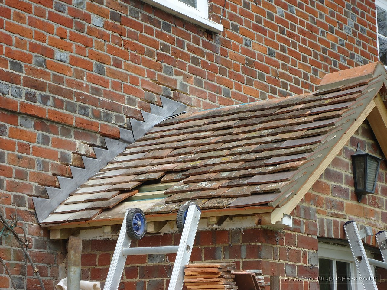 November 2011 Roofing And Building Repairs Specialists