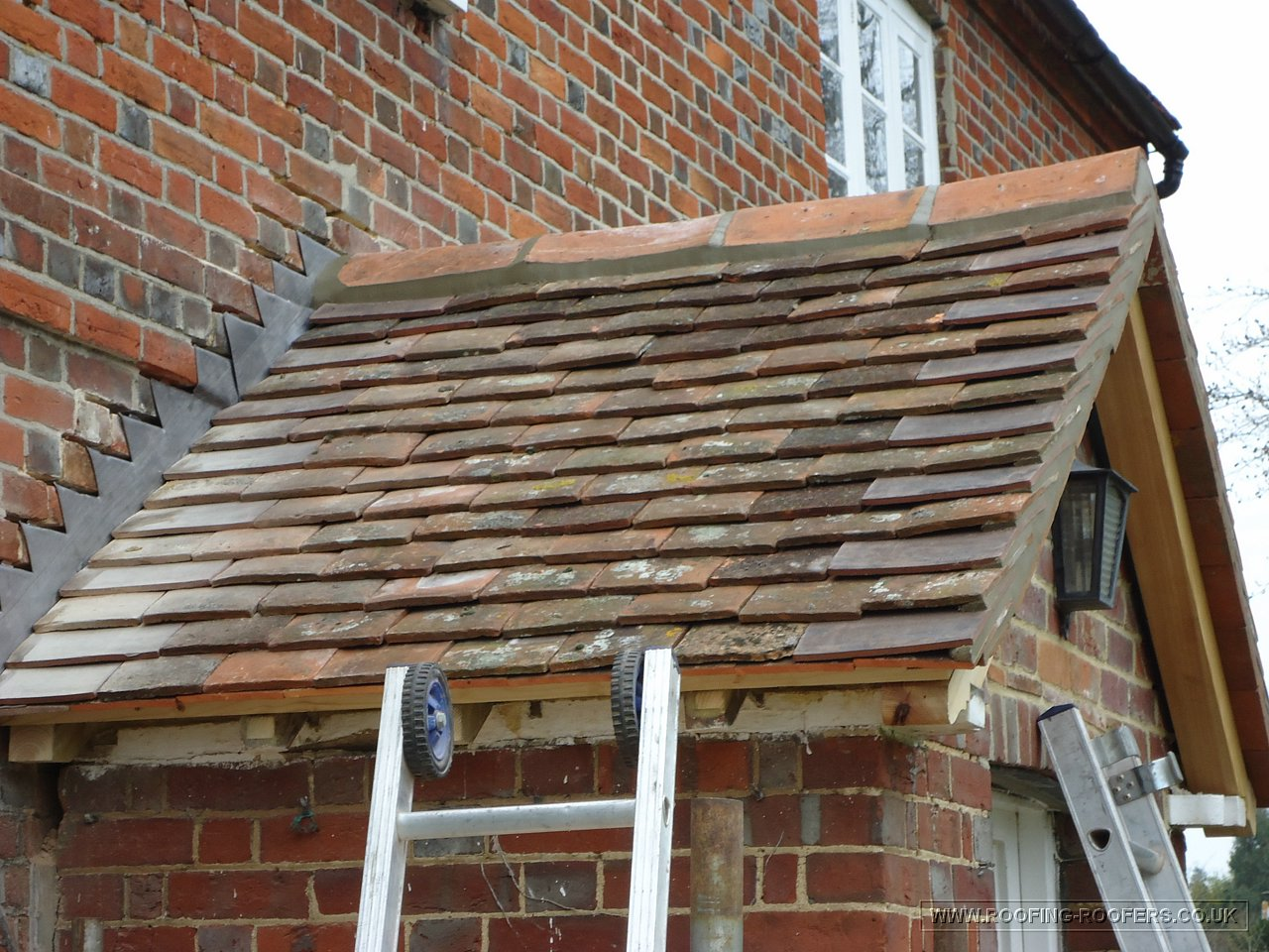 Tiled Roofs Roofing And Building Repairs Specialists