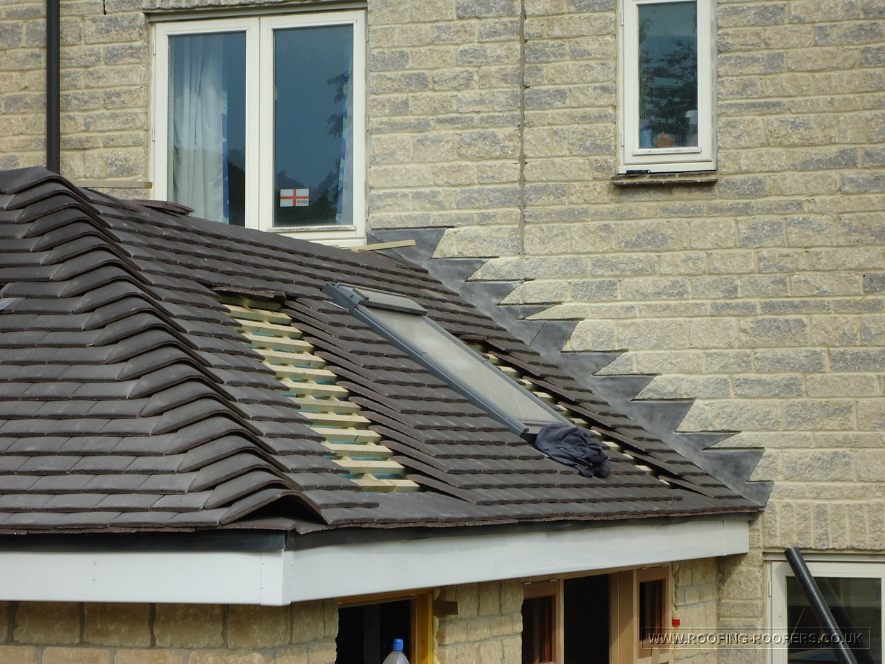 Roof Tiling And Slating Roofing And Building Repairs