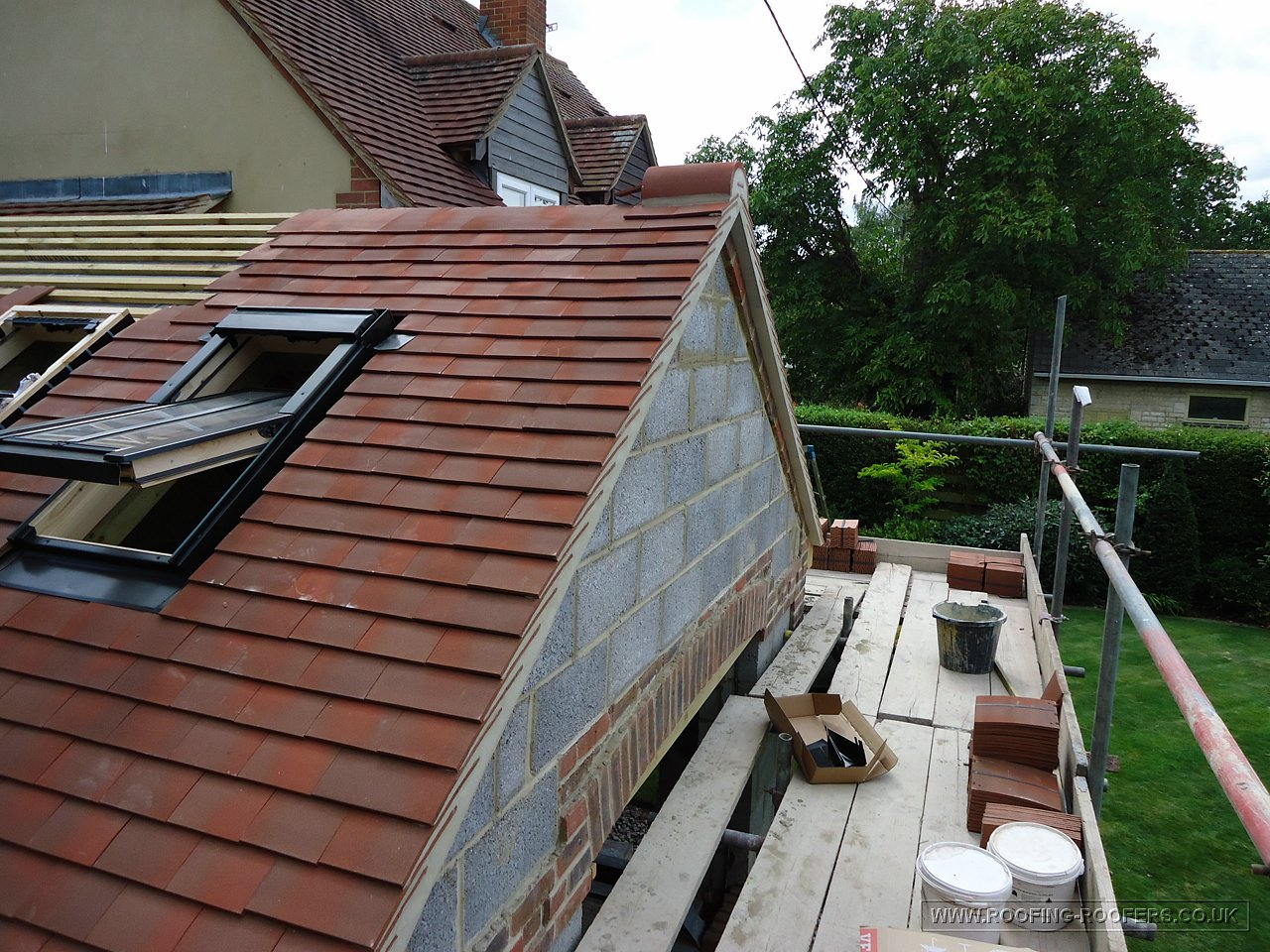 Velux Roof Lights Roofing And Building Repairs Specialists