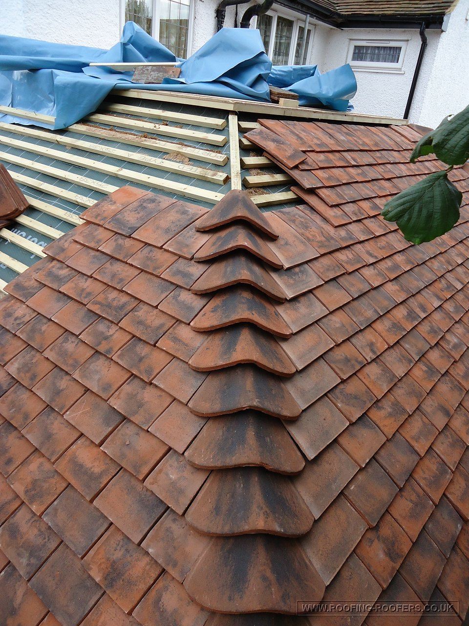 Lead Work Roofing And Building Repairs Specialists