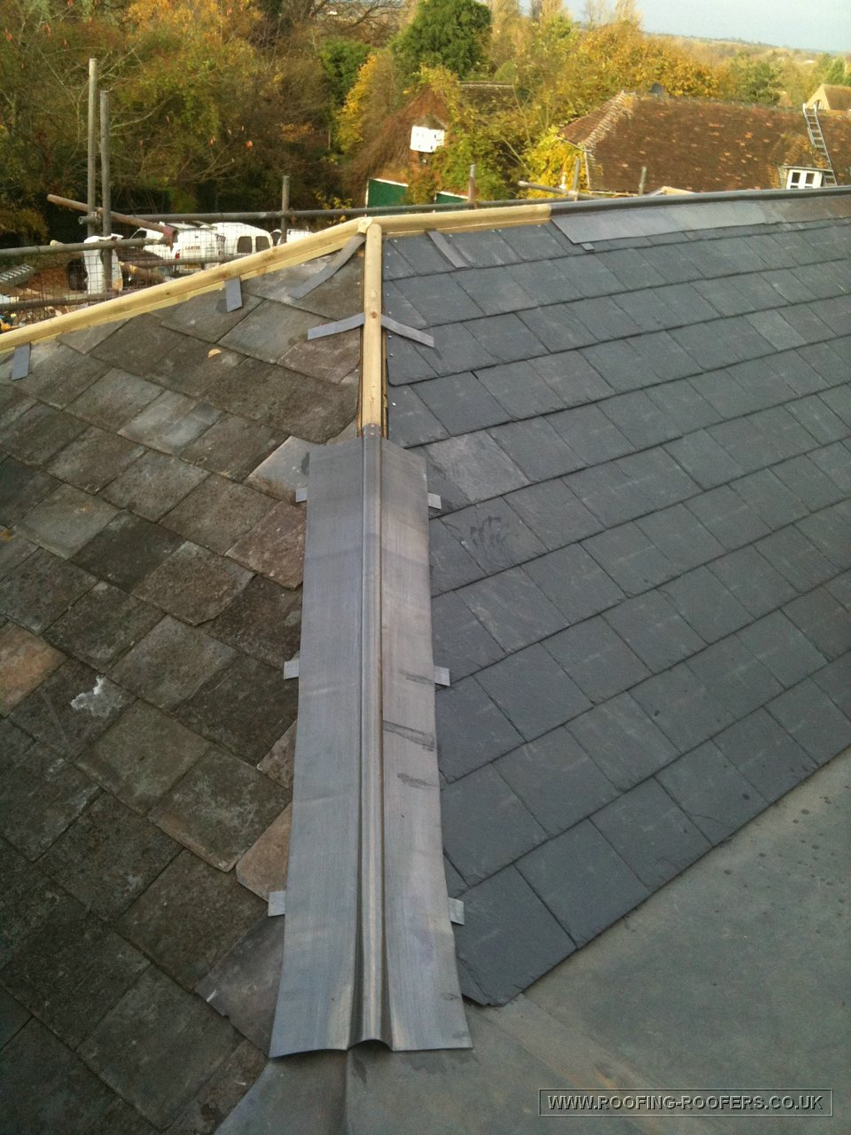 Leadwork Roofing And Building Repairs Specialists