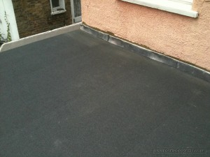 Felt Roofing And Building Repairs Specialists