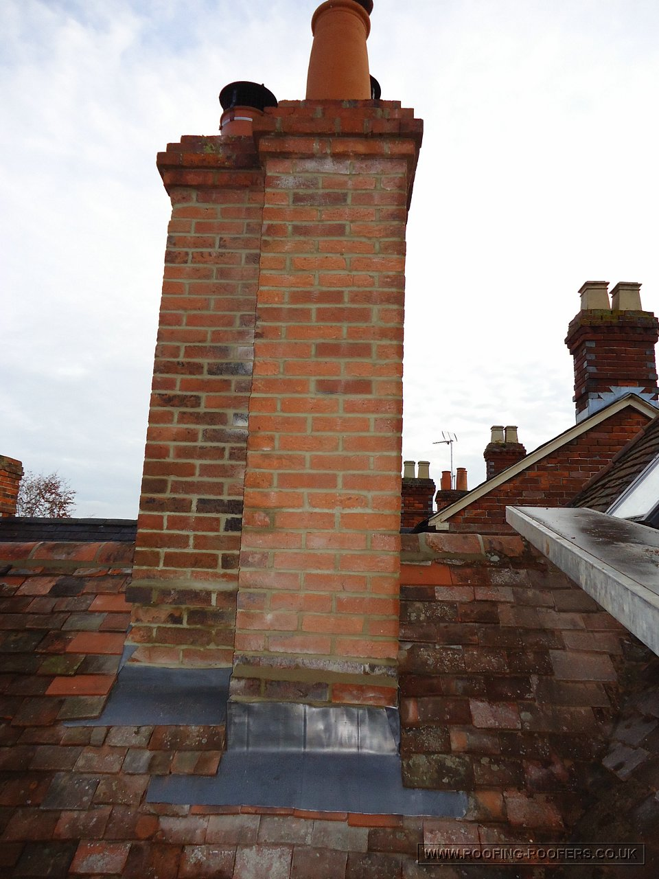 Chimney Repairs Roofing And Building Repairs Specialists