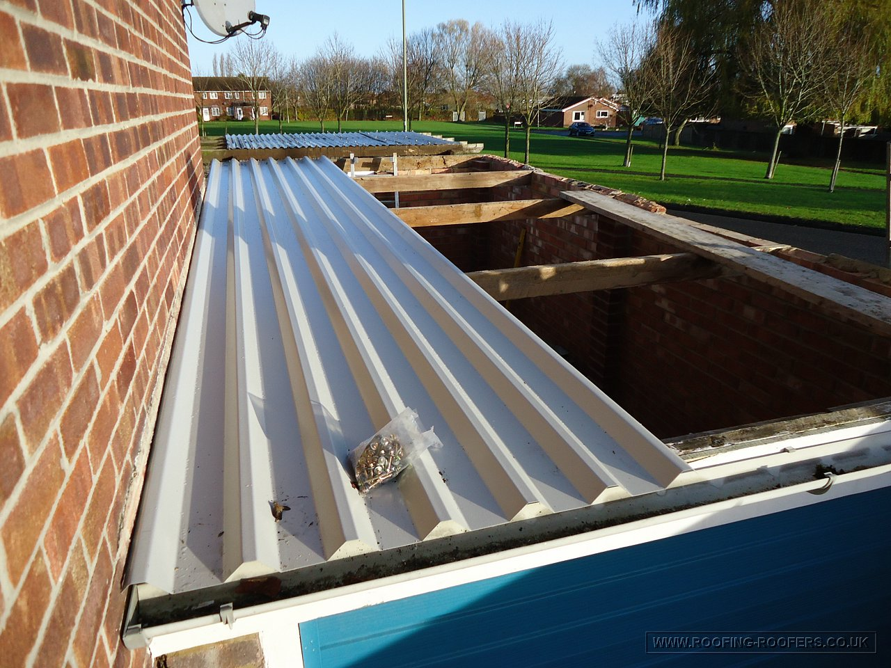 Roof Repairs Roofing And Building Repairs Specialists