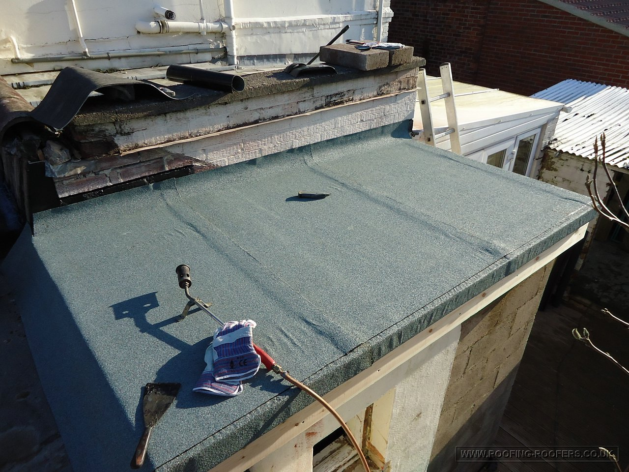 Roofing And Building Repairs Specialists All Types Of
