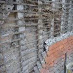 Fascia substrate and examples of the birds nesting over the years