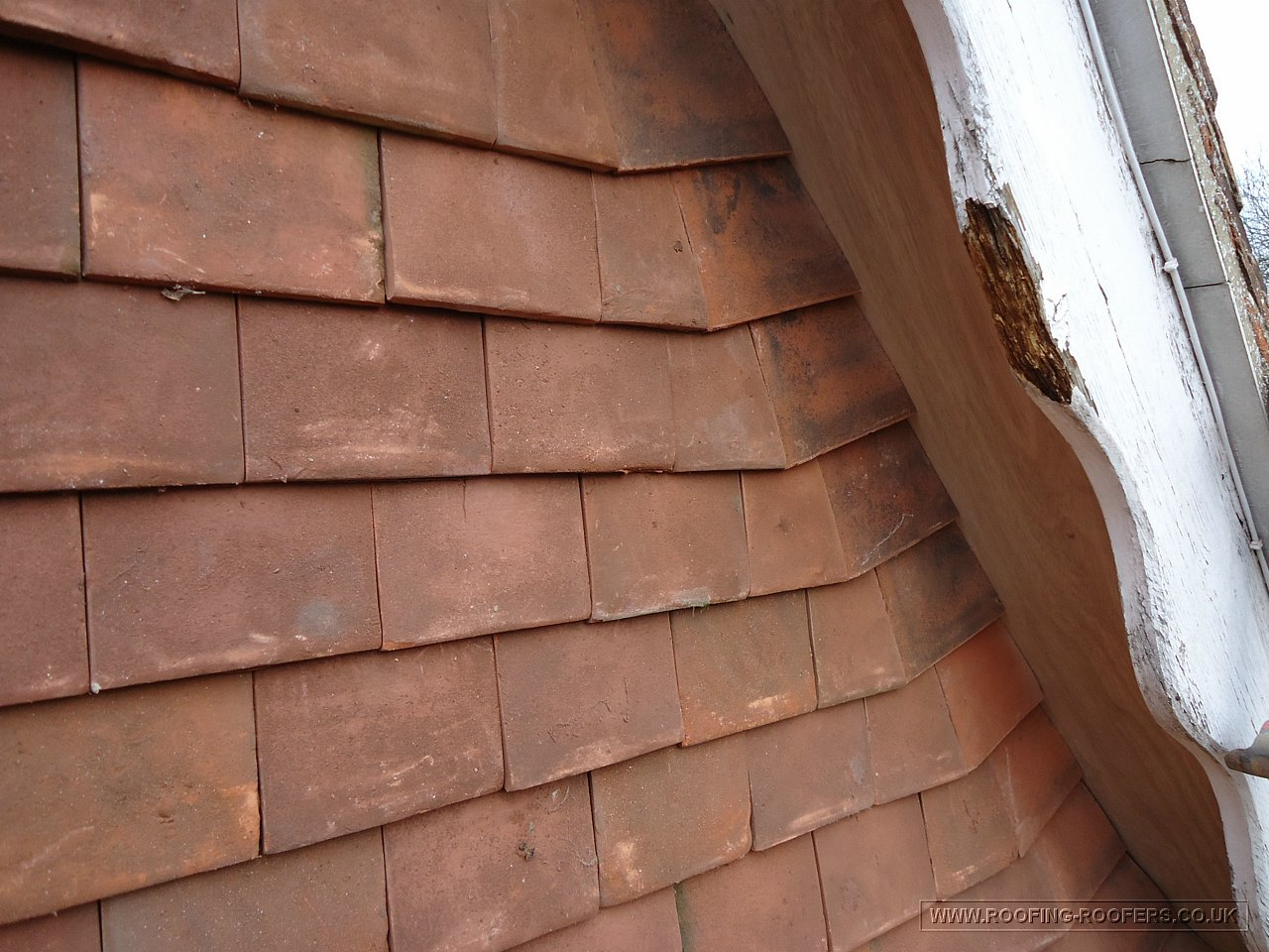 Fascia Amp Soffits Roofing And Building Repairs Specialists