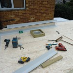 Correct profiles used to create the weatherings needed to prevent water penetration