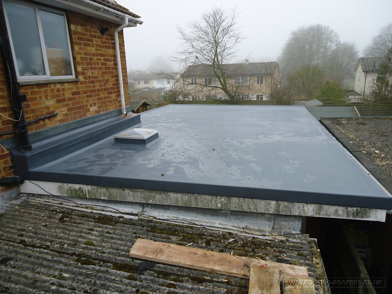 Grp Roofing And Building Repairs Specialists